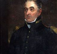 James Winchester – Continental Army Officer – Maryland