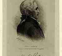 Abiel Foster – Continental Congressman – New Hampshire