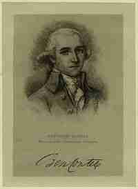 Benjamin Contee – Continental Congressman – Maryland