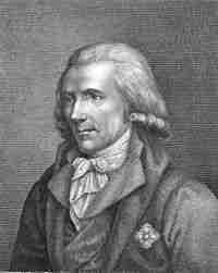 Benjamin Thompson – Loyalist