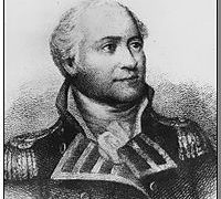 Henry Burbeck – Continental Army Officer – Massachusetts