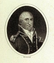 Henry Inman of the British Royal Navy