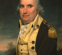 Charles Cotesworth Pinckney – Continental Army Officer – South Carolina