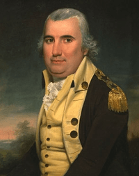 Charles Cotesworth Pinckney – Continental Army Officer – South Carolina