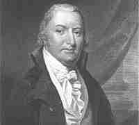 David Ramsay – Continental Congressman – South Carolina
