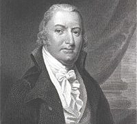 David Ramsay – Physician