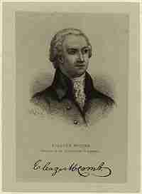 Eleazer McComb – Continental Congressman – Delaware