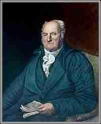 Elias Boudinot – Continental Congressman – New Jersey