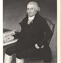 Henry Champion – Continental Army General