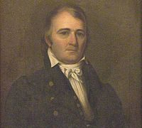 Hardy Murfree – Continental Army Officer – North Carolina