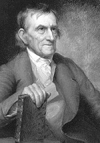 Henry Wynkoop – Continental Congressman – Pennsylvania