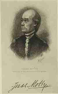 Isaac Motte – Continental Congressman – South Carolina