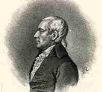 James Kinsey – Continental Congressman – New Jersey