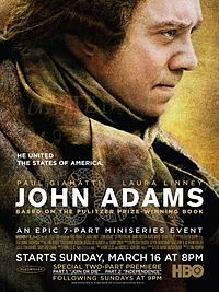 John Adams TV Series