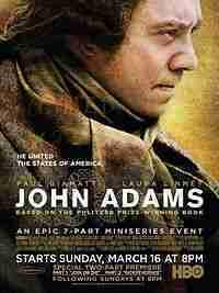 John Adams TV Series