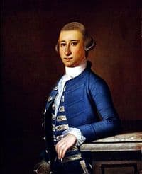 John Habersham – Continental Congressman – Georgia