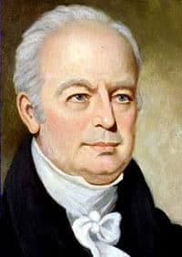 John Rutledge – Continental Congressman – South Carolina