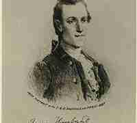 John Swann – Continental Congressman – North Carolina