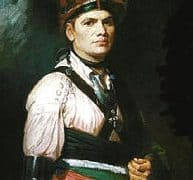 Joseph Brant – Native American