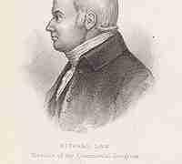Richard Law – Continental Congressman – Connecticut