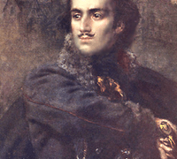 Casimir Pulaski – Continental Army General