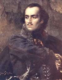 Casimir Pulaski – Continental Army General