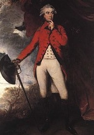Francis Rawdon-Hastings, 1st Marquess of Hastings – British Military Personnel