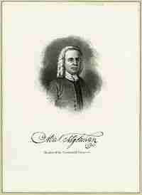 Matthew Tilghman – Continental Congressman – Maryland