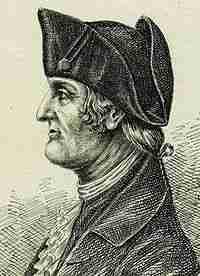 Meriwether Smith – Continental Congressman – Virginia
