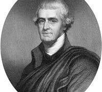 Noble Wimberly Jones – Continental Congressman – Georgia