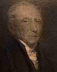 Nathan Dane – Continental Congressman – Massachusetts