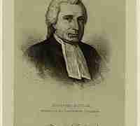 Richard Hutson – Continental Congressman – South Carolina
