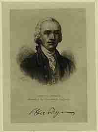 Samuel Hardy – Continental Congressman – Virginia