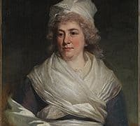 Sarah Franklin Bache – Women in the American Revolution