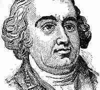 Thomas Burke – Continental Congressman – North Carolina
