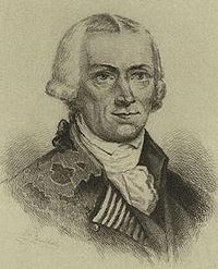 Walter Livingston – Continental Congressman – New York