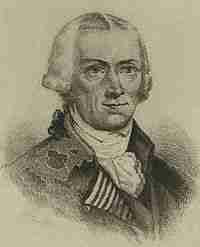 Walter Livingston – Member of the New York Provincial Congress