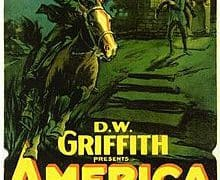 1924 – America Poster