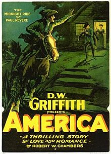 1924 – America Poster