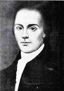 Abner Nash – Continental Congressman – North Carolina