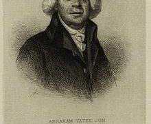 Abraham Yates, Jr. – Member of the New York Provincial Congress