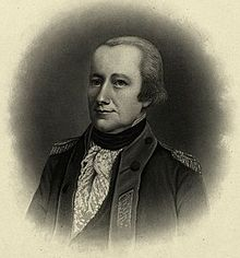 Alexander McDougall – Continental Army Officer – New York