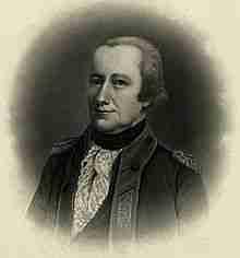 Alexander McDougall – Member of the New York Provincial Congress