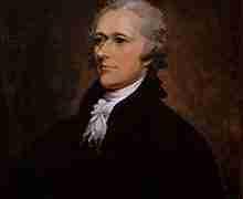 Alexander Hamilton – Continental Congressman – New York