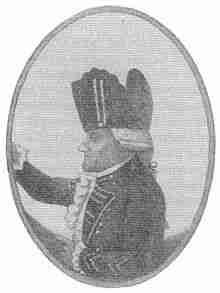 Alexander Leslie – British Military Personnel