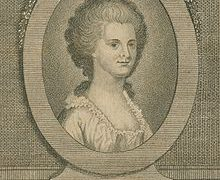 Ann Eliza Bleecker – Women in the American Revolution