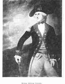 Anselm Tupper – Continental Army Officer – Massachusetts