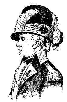 Anthony Walton White – Continental Army Officer – New Jersey