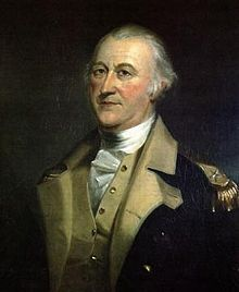Artemas Ward – Continental Army General