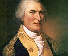 Arthur St. Clair – Continental Army Officer – Pennsylvania